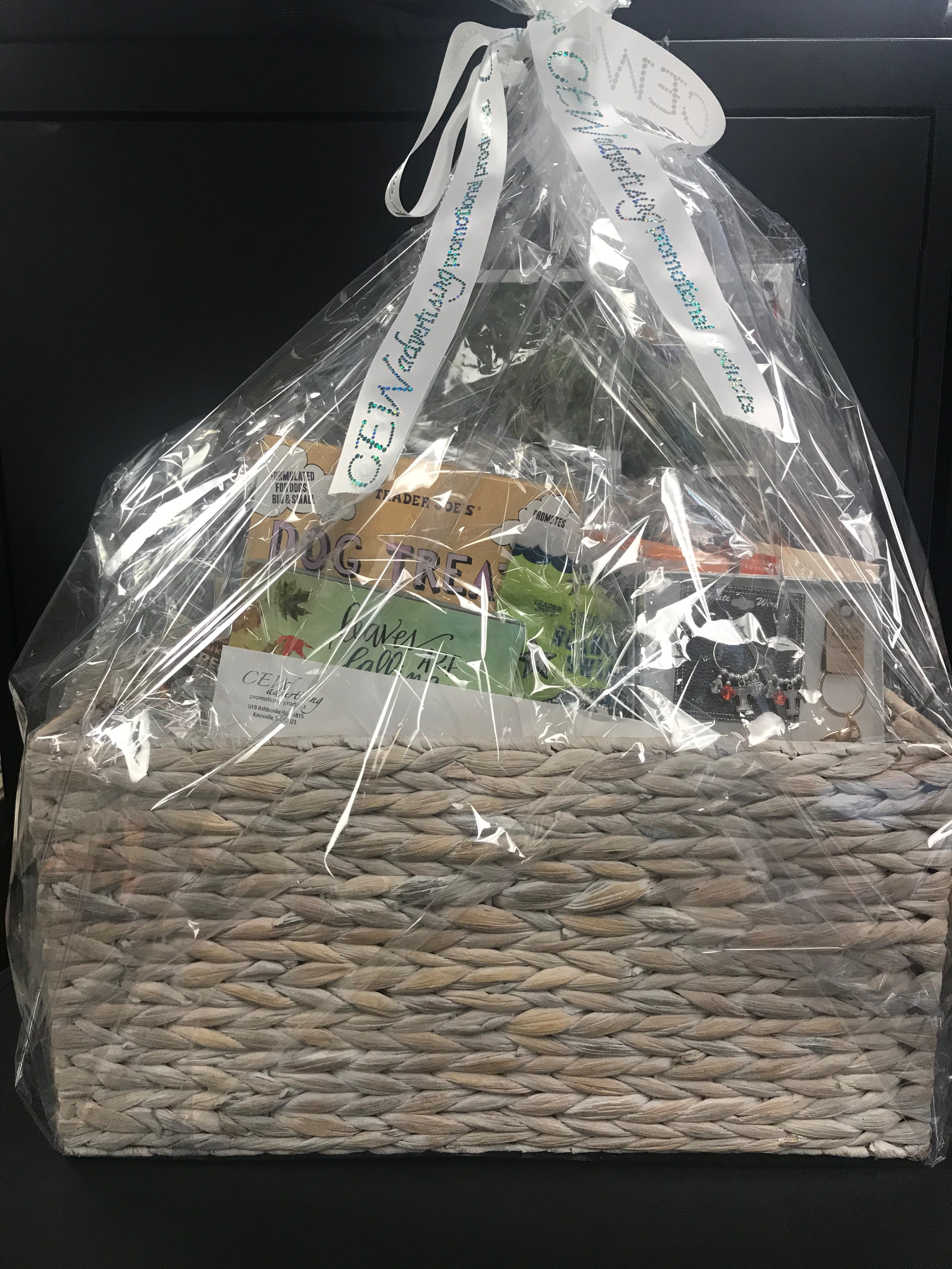 CEW Gift Basket #2 (Retail Value $535.00)