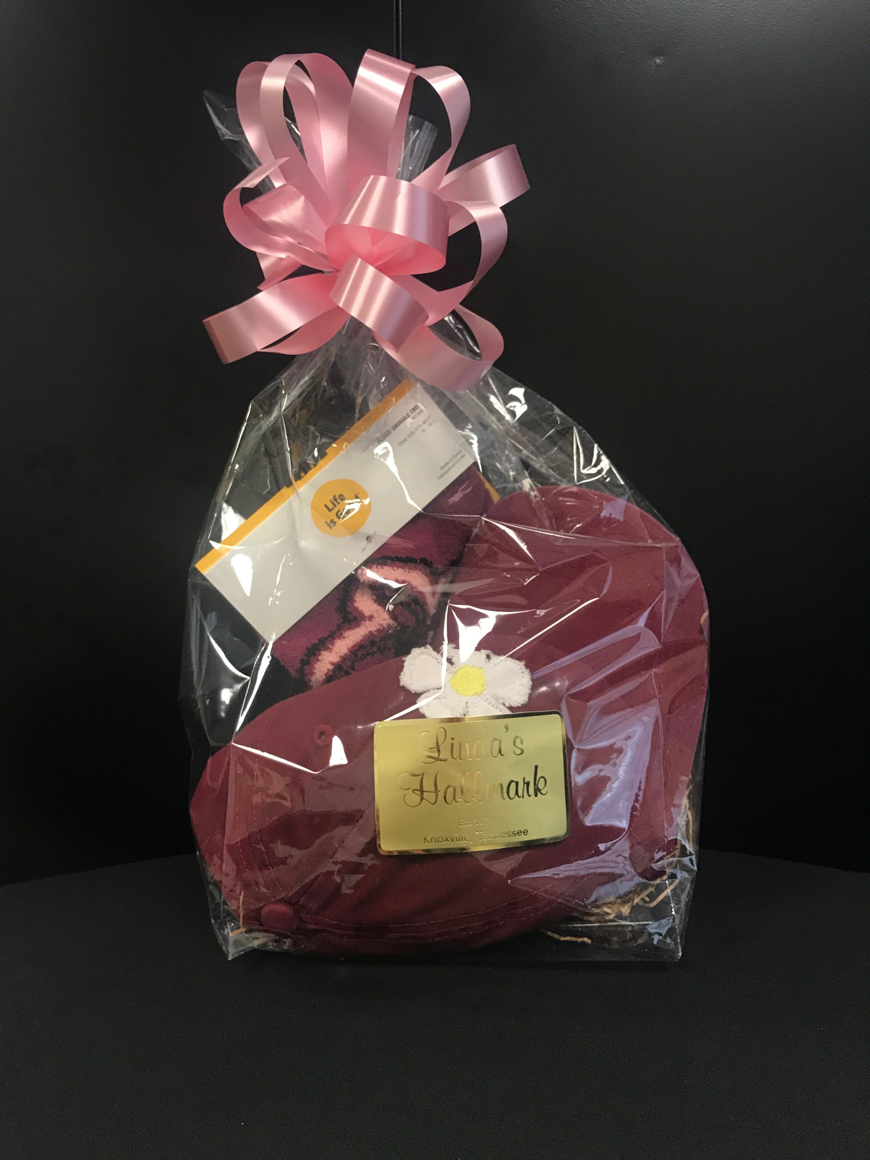Linda's Hallmark Gift Bag (Retail Value $30.00)